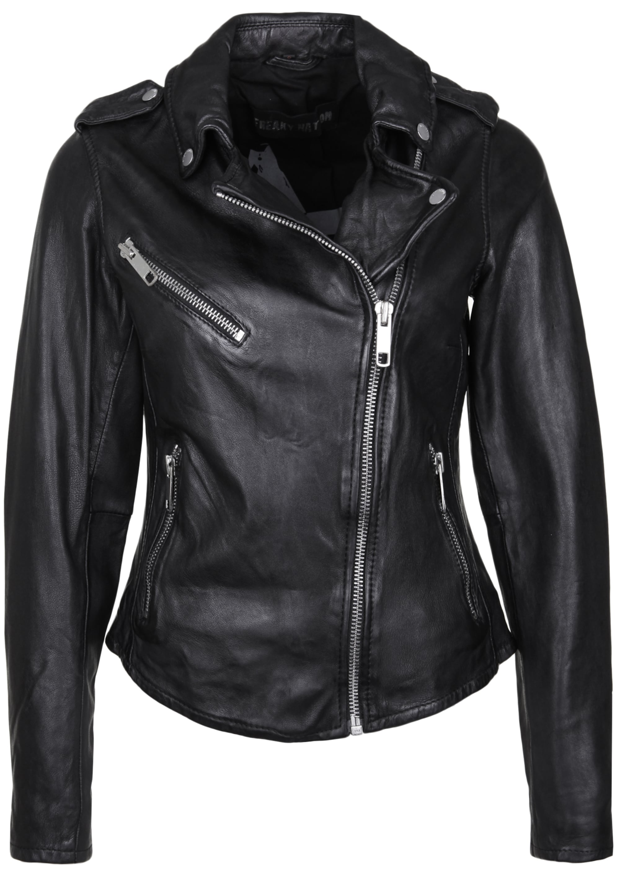 freaky nation - Lederjacke ´MILA´