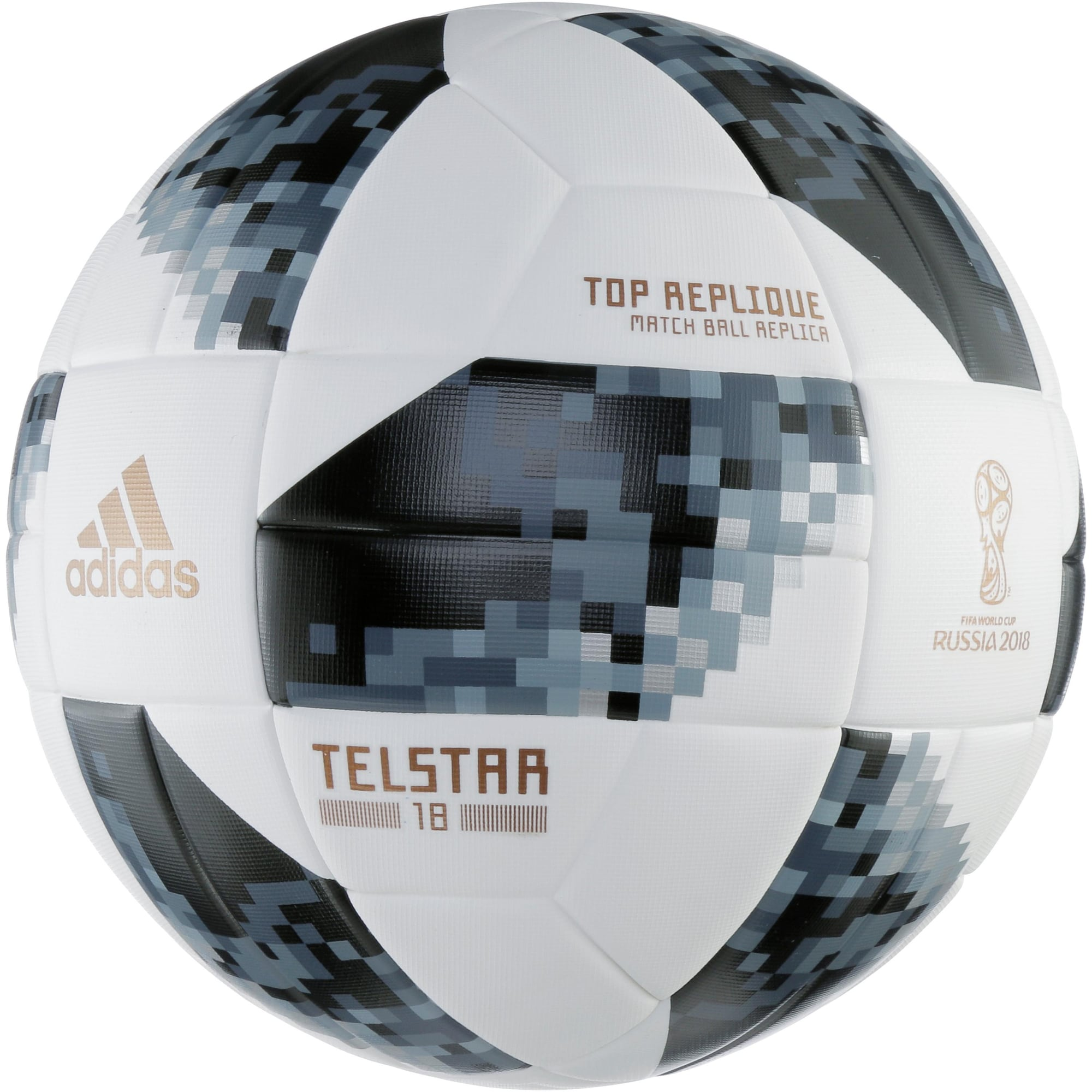 Fußball ´World Cup Replica Telstar 18´