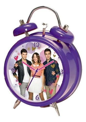 Wecker, »117016«, Disney Violetta
