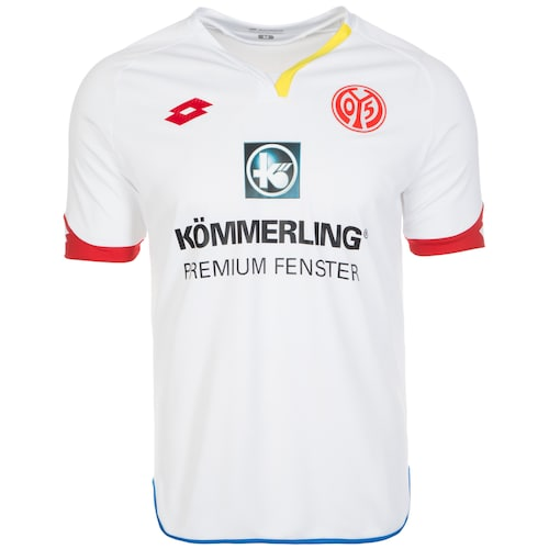 Trikot FSV Mainz 05 Away 2016/2017
