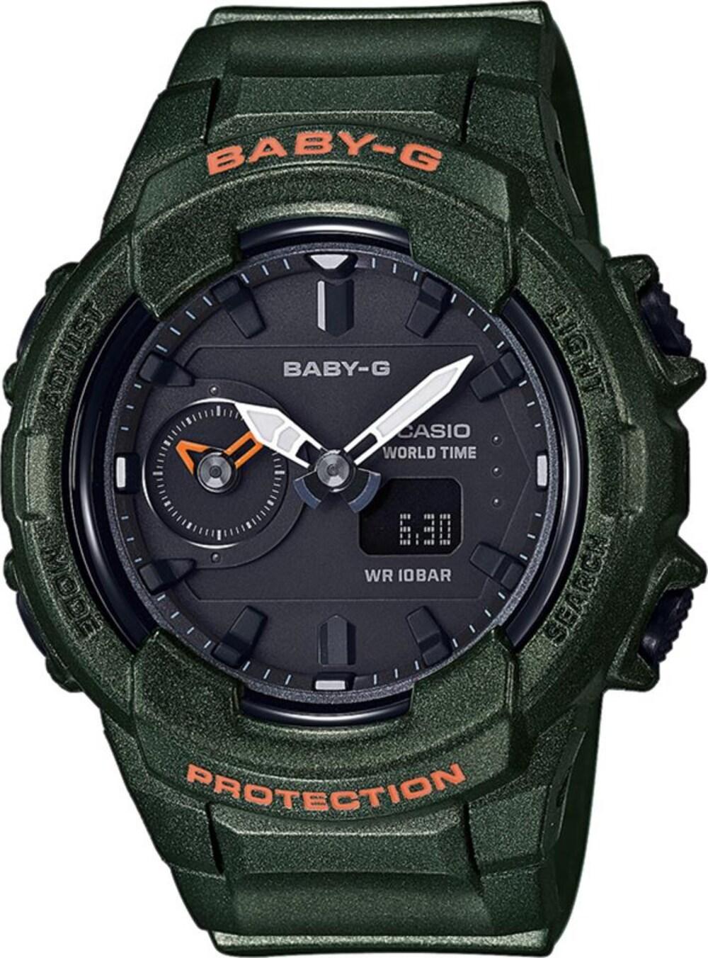 Casio Uhr 'BGA-230S-3AER'