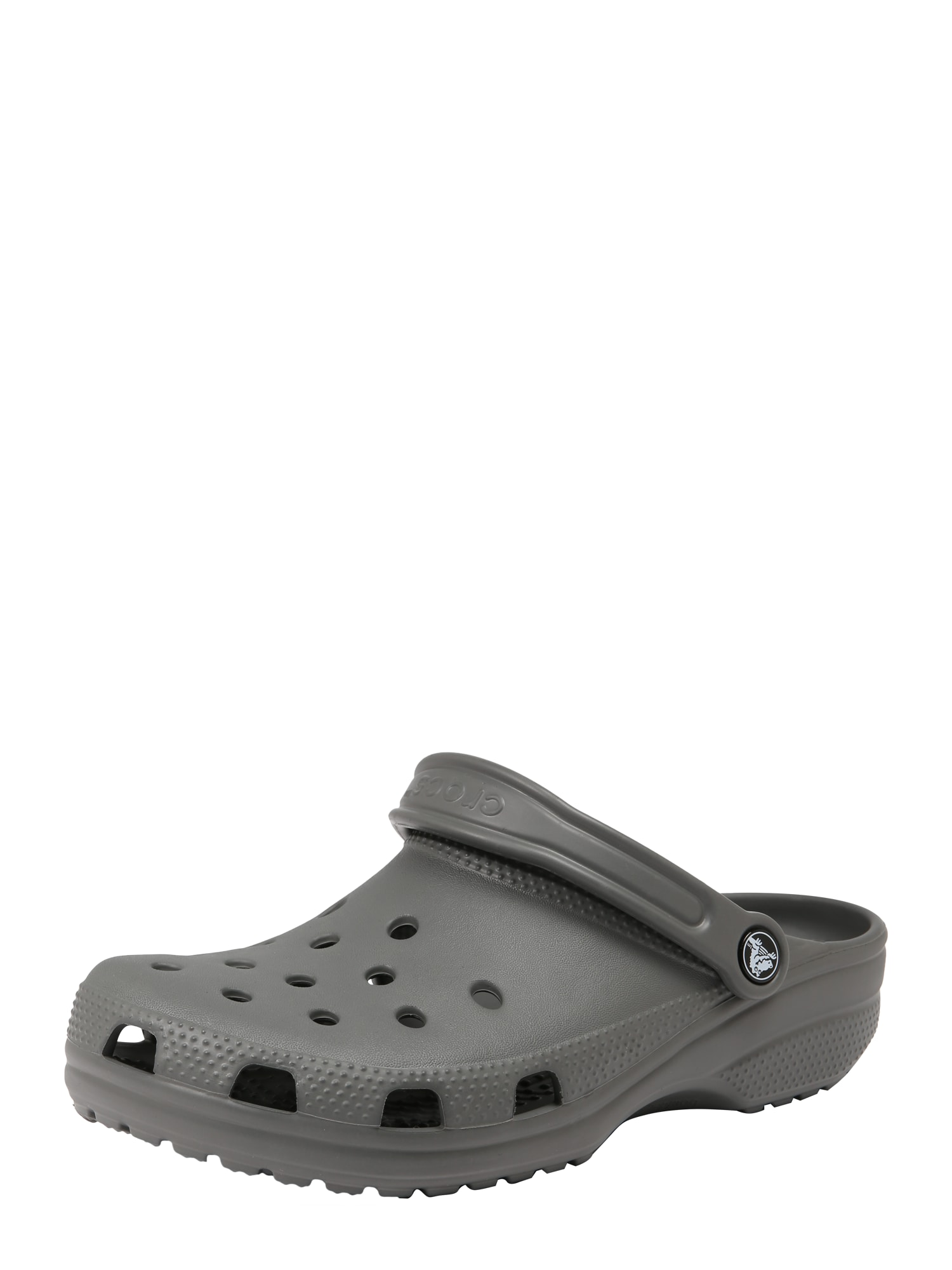 Pantofle Classic šedá Crocs