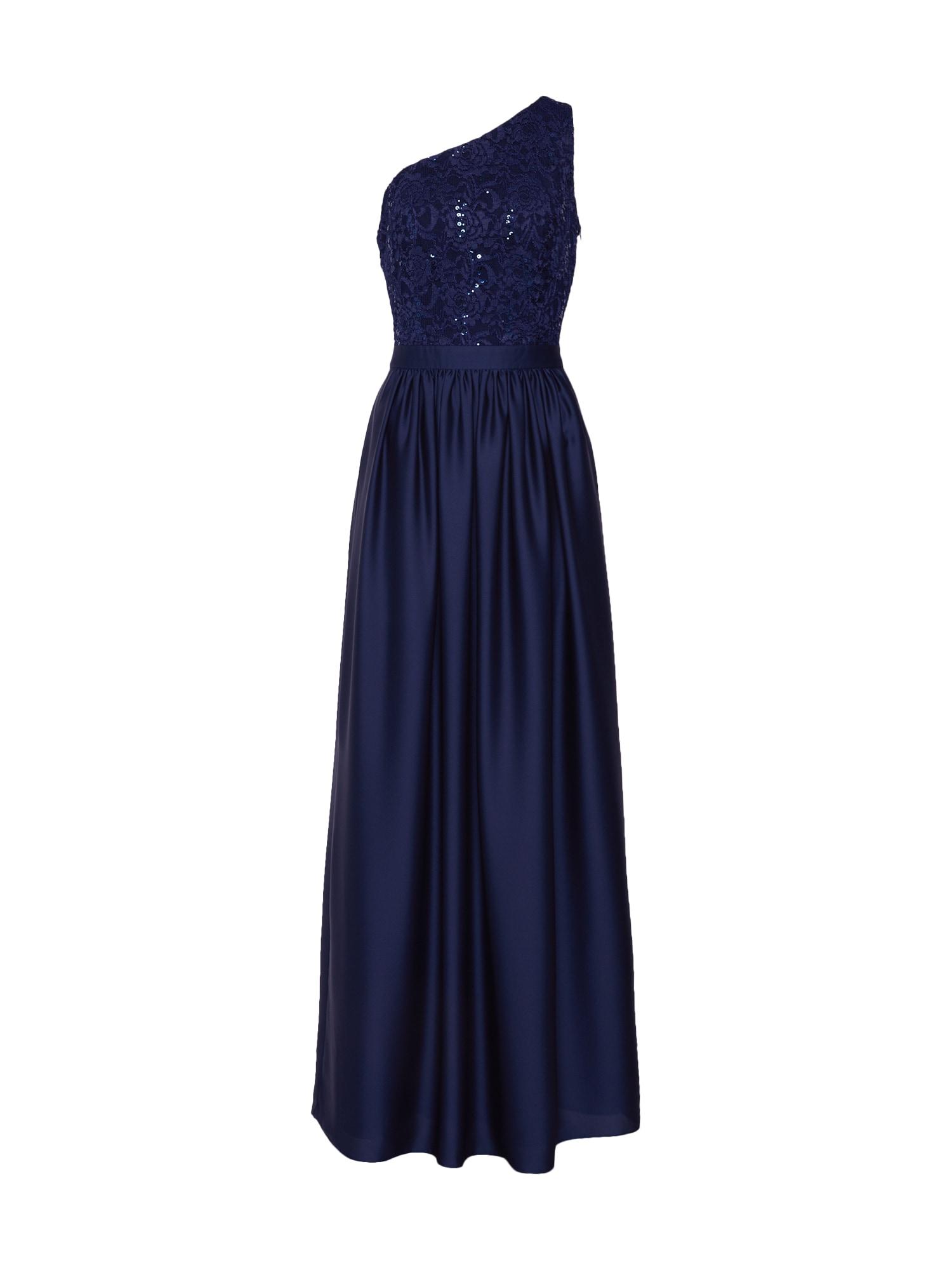 Společenské šaty 00516276 marine modrá SWING