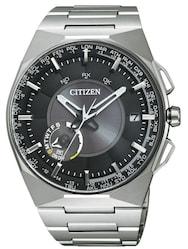 Armbanduhr mit GPS, »CC2006-53E«