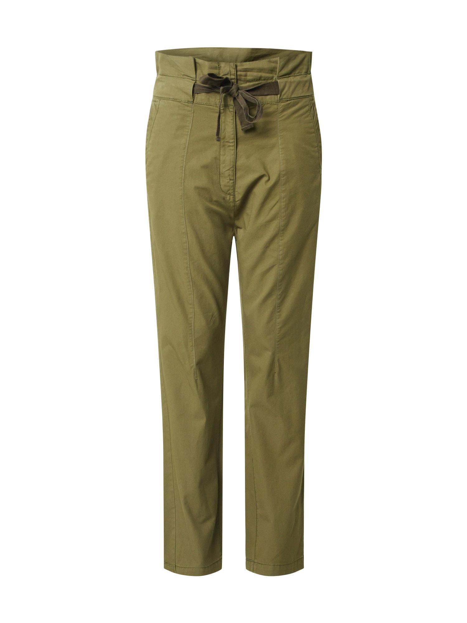 G-Star RAW Kalhoty 'Paperbag'  khaki