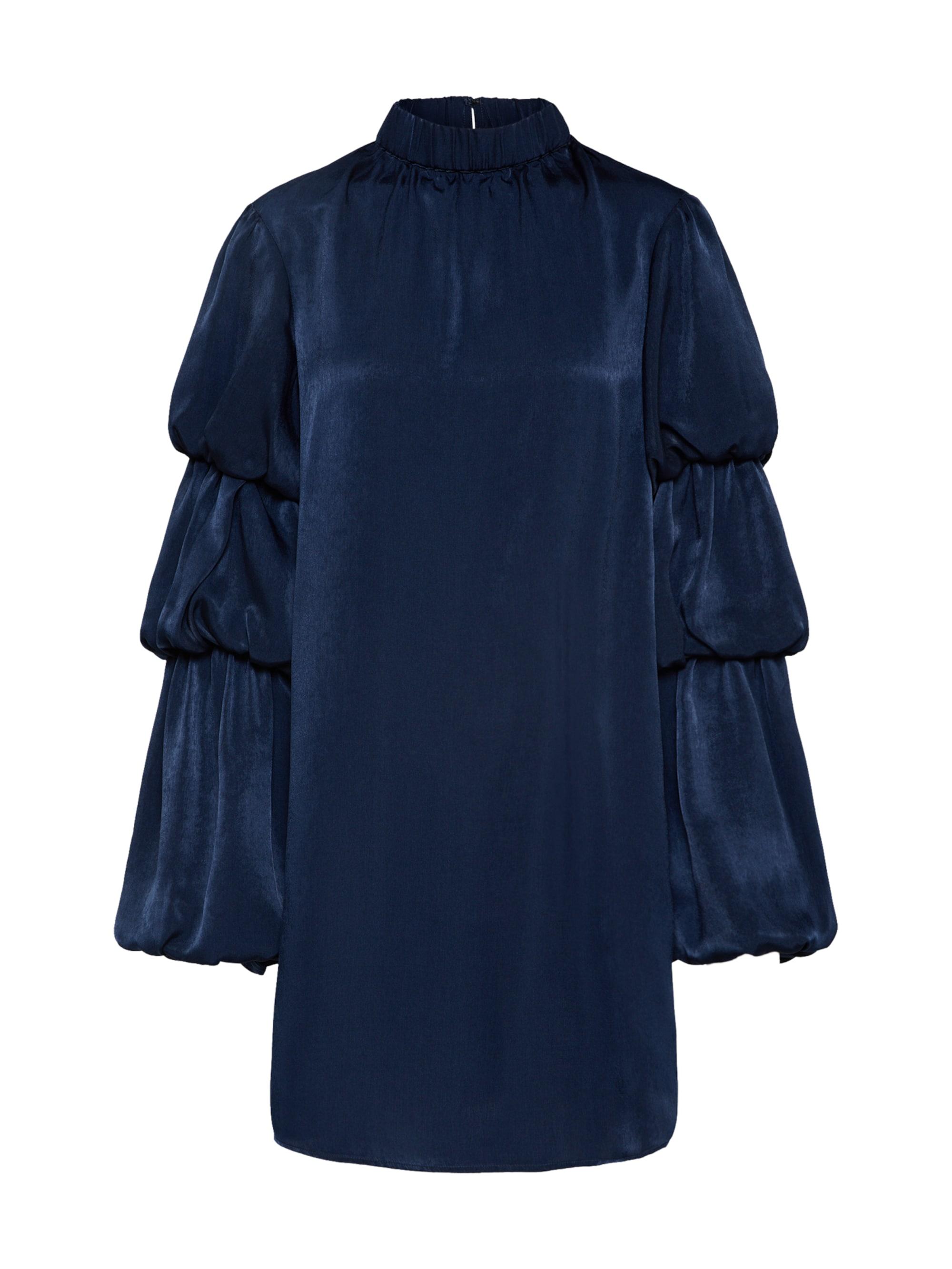 Image of Abendkleid mit Auffälligen Ärmeln