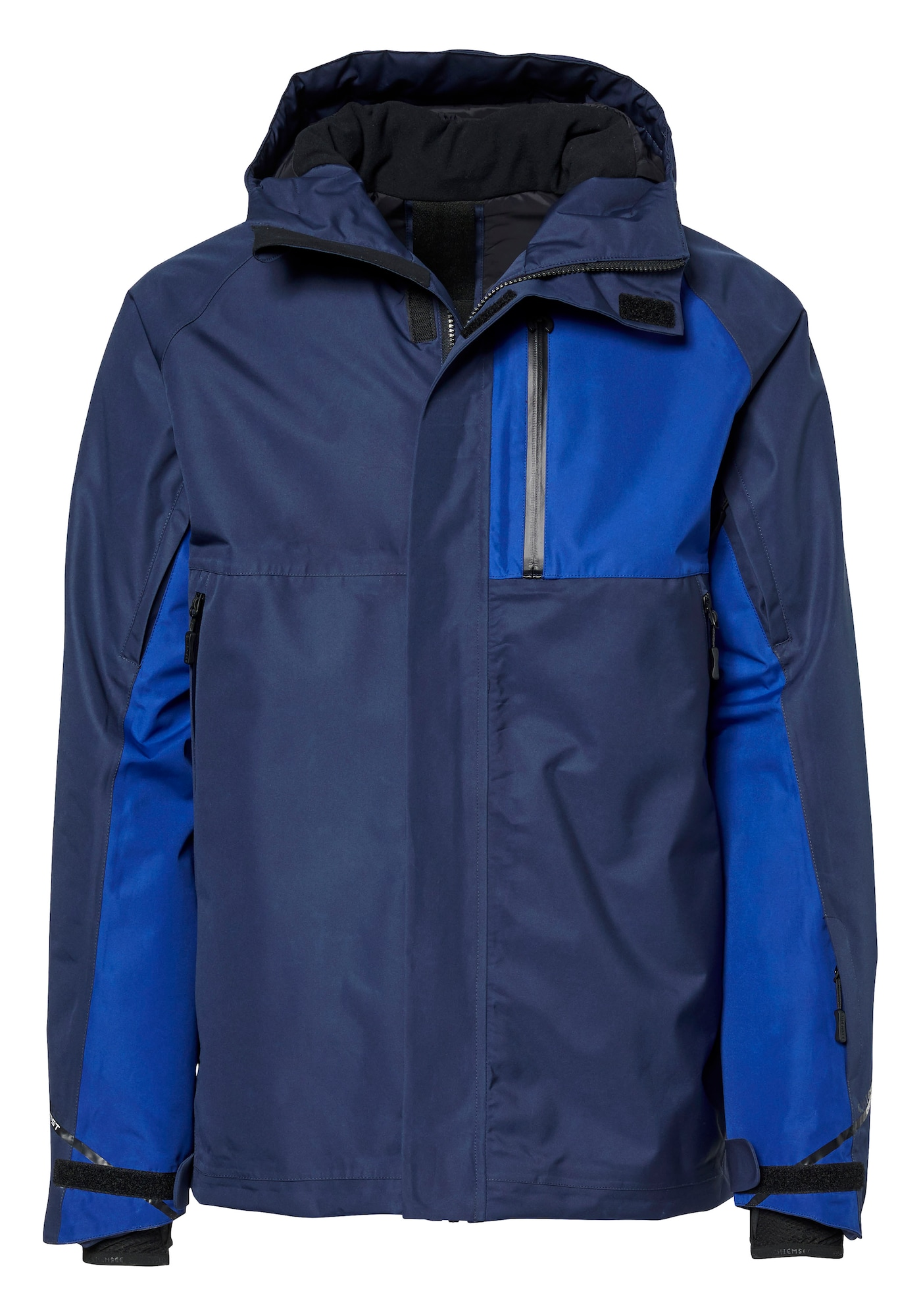 CHIEMSEE Outdoorová bunda 'ROCKY MOUNTAINS Ski Jacket'  modrá