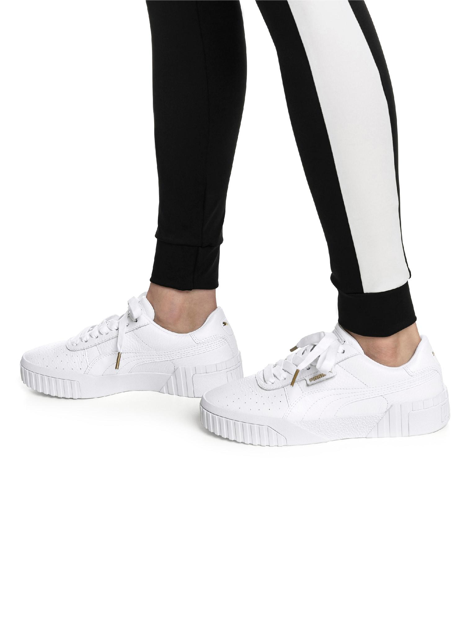 Sneakers laag 'Cali'