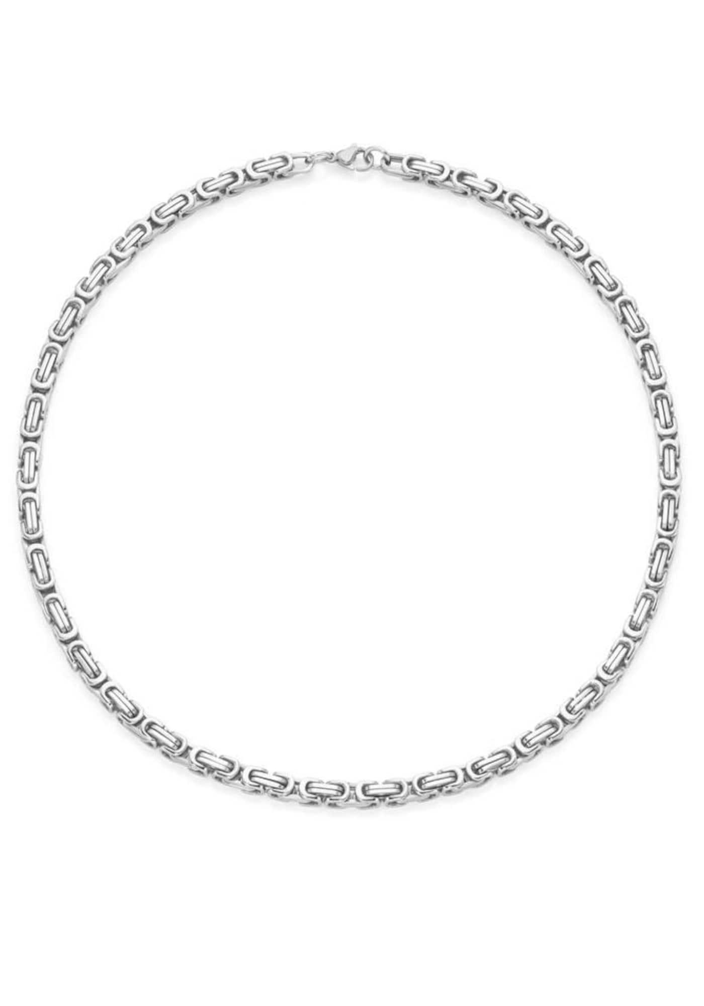Königskette | Schmuck > Halsketten > Königsketten | Silber | FIRETTI