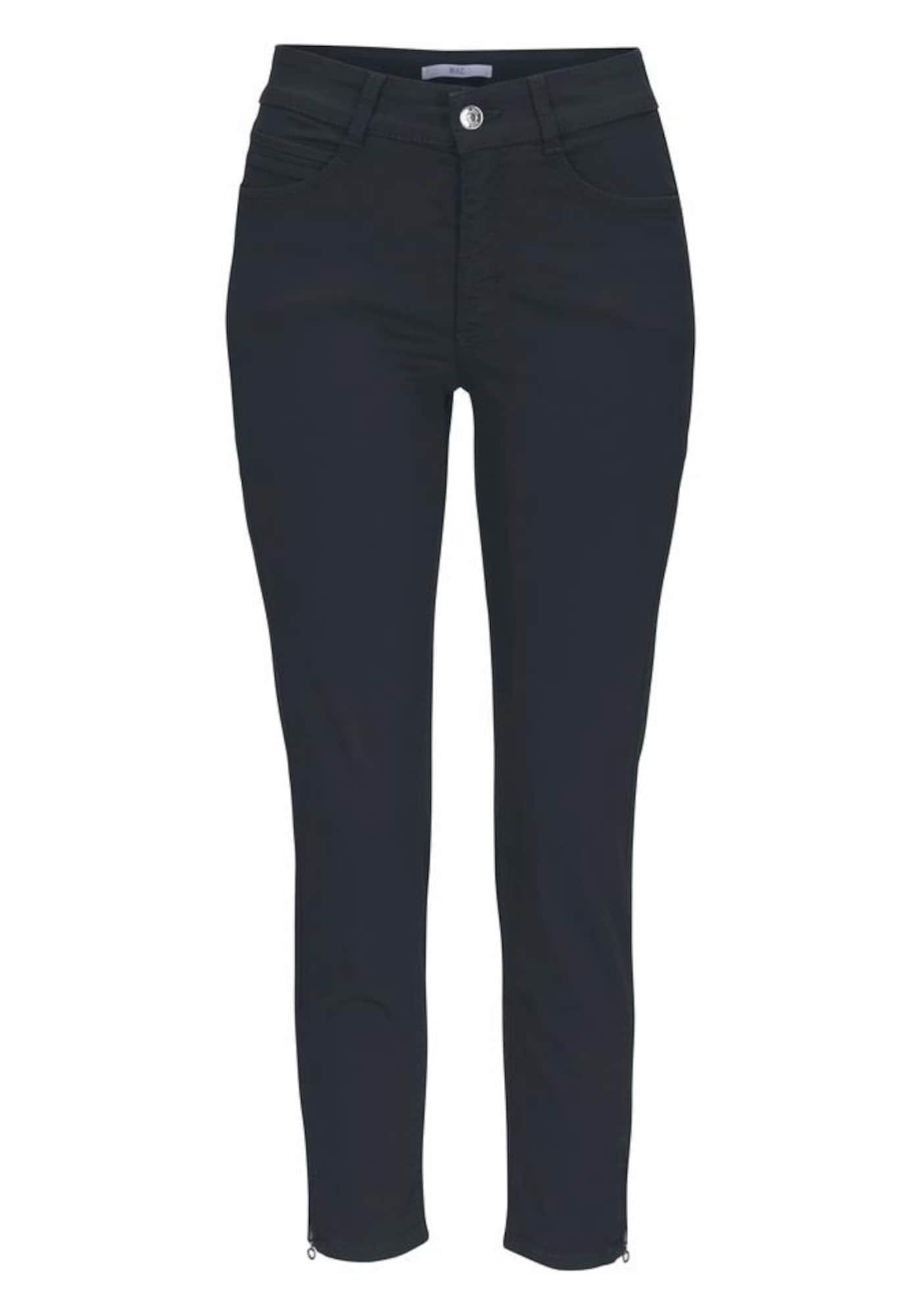 7/8-Jeans 'Angela Zip' | Bekleidung > Jeans > 7/8-Jeans | MAC
