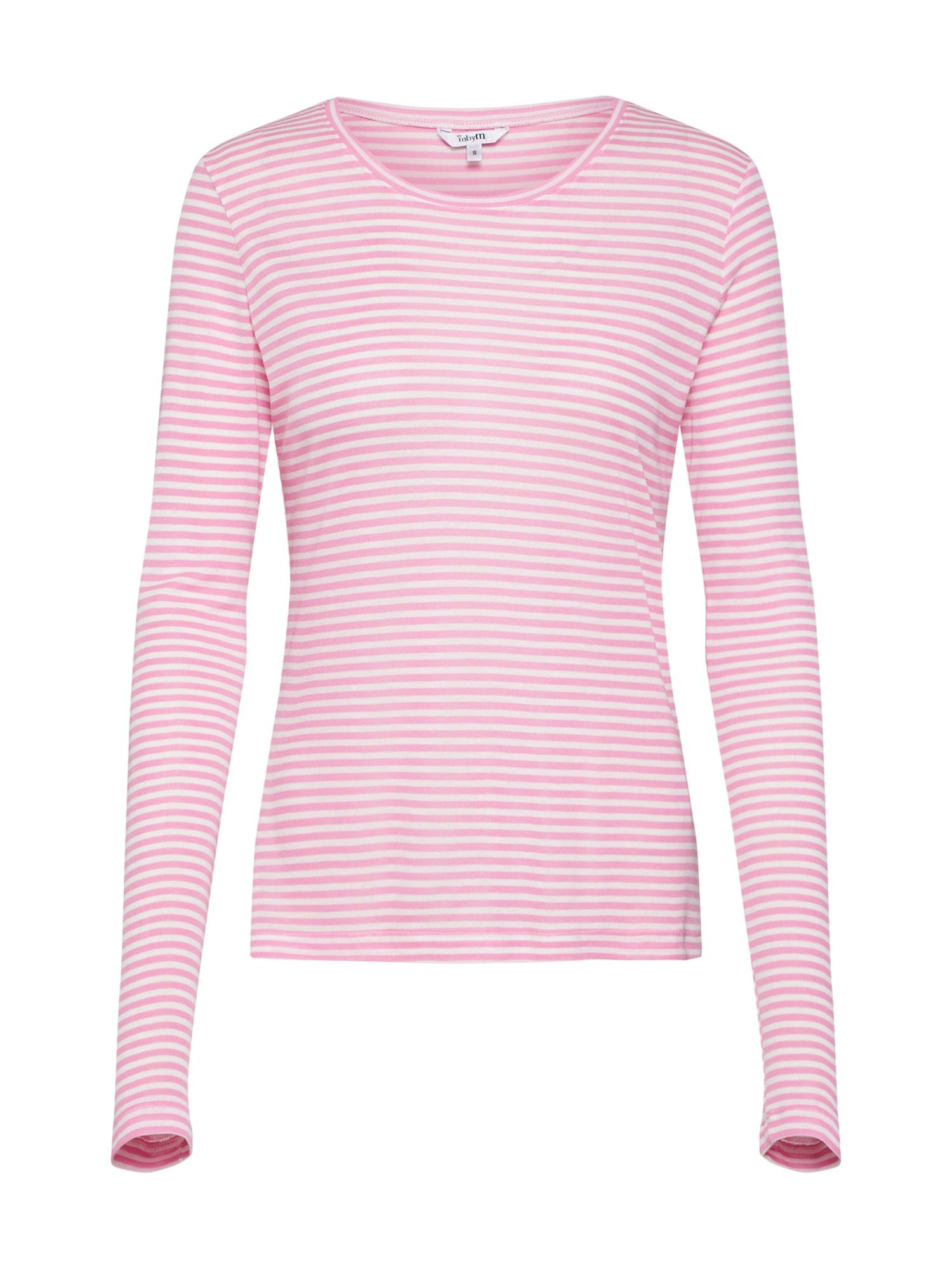 Mbym Tričko 'Lilita'  pink