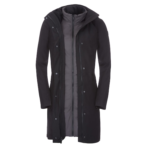 Parka 'Suzanne Triclimate'