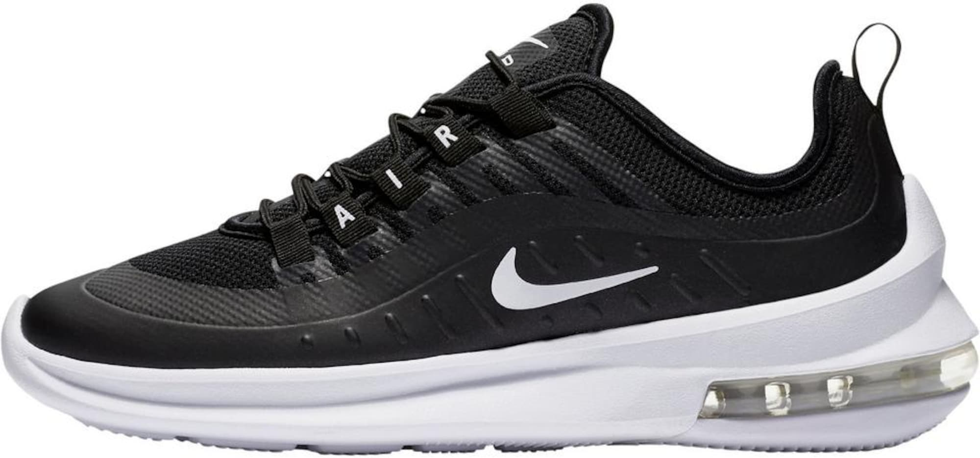 Nike Sportswear Trampki niskie 'Wmns Air Max Axis'  czarny