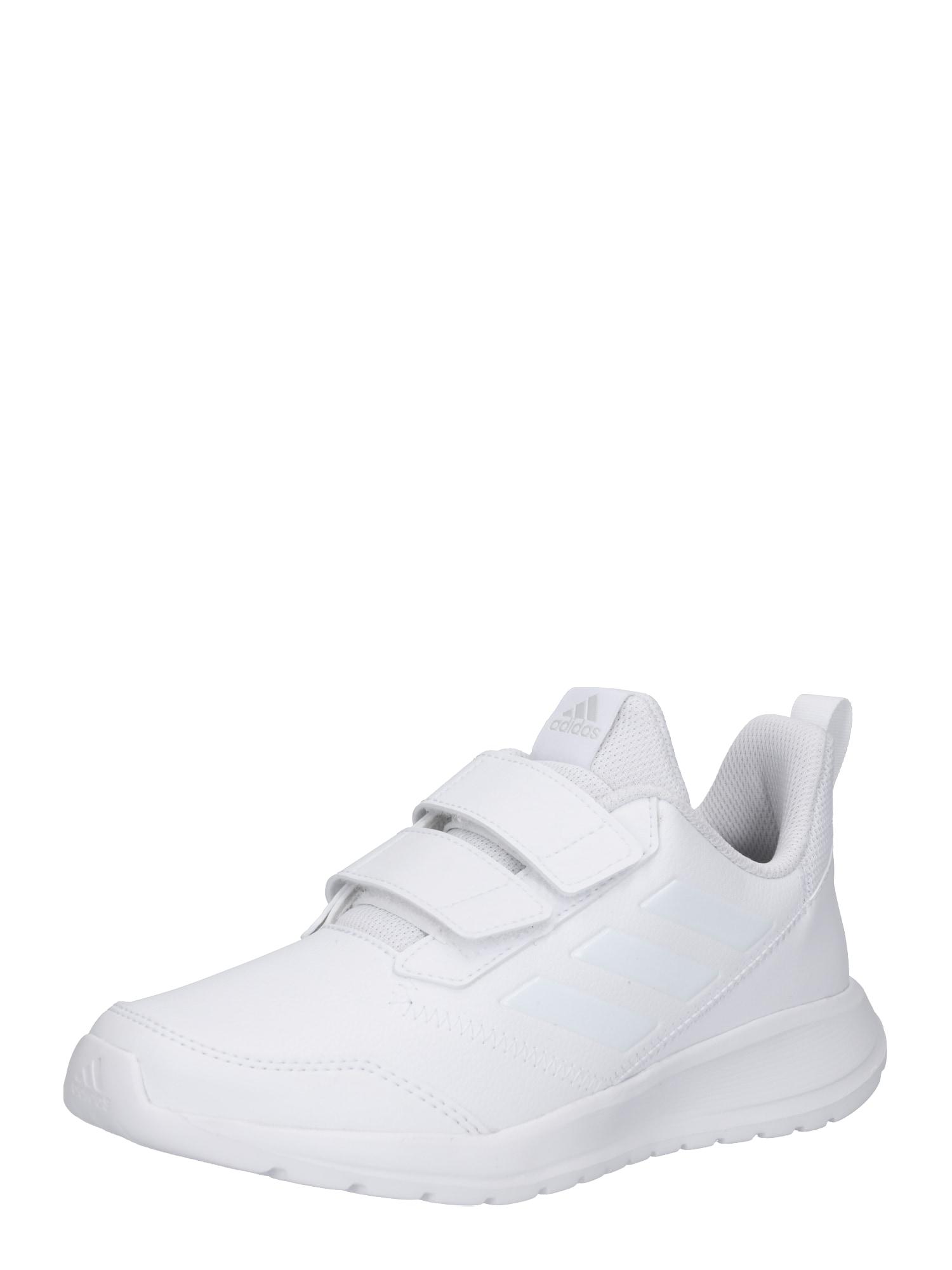Sportovní boty AltaRun CF K bílá ADIDAS PERFORMANCE