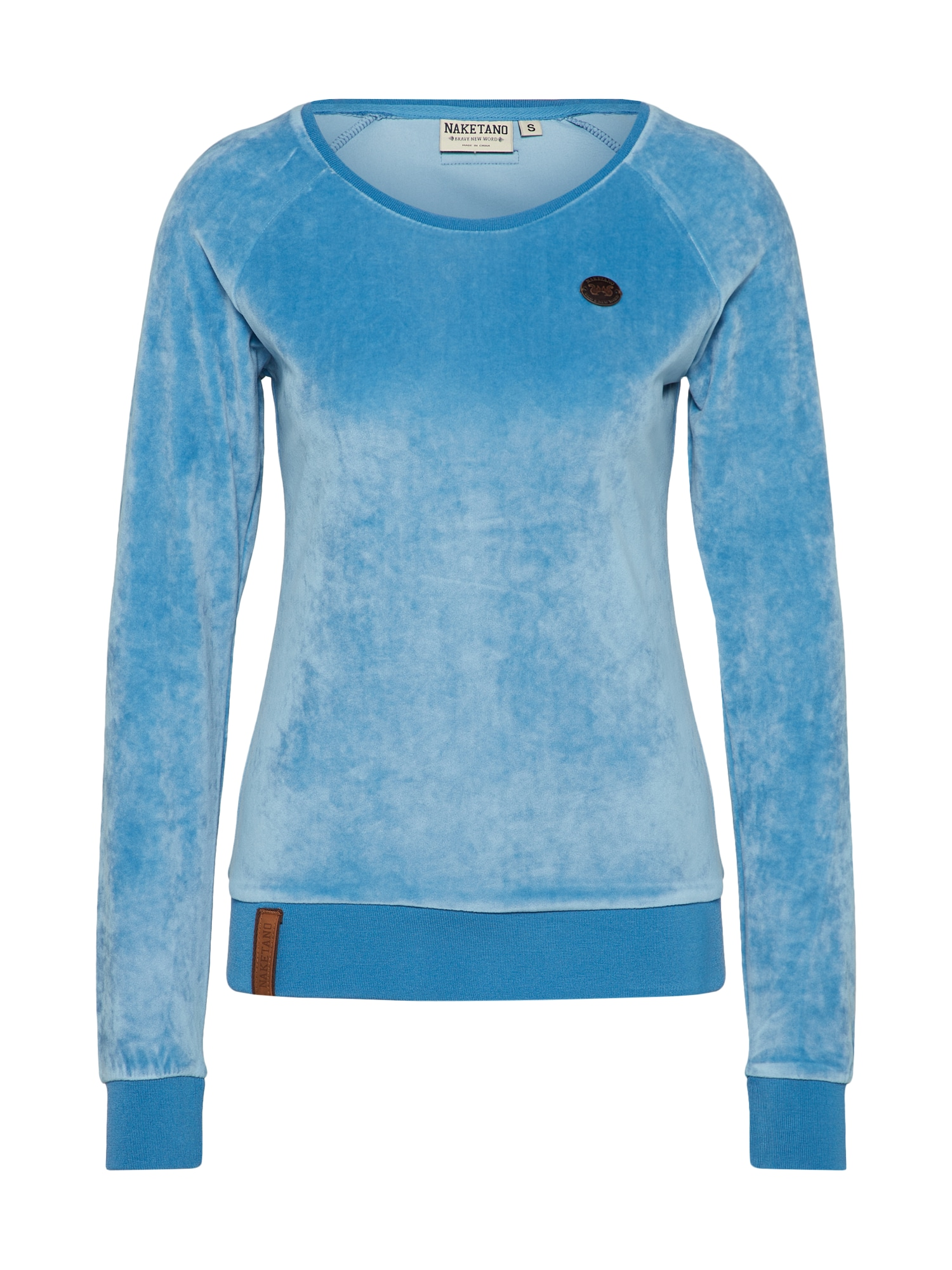 Sweatshirt 'Mackin da Hoes'