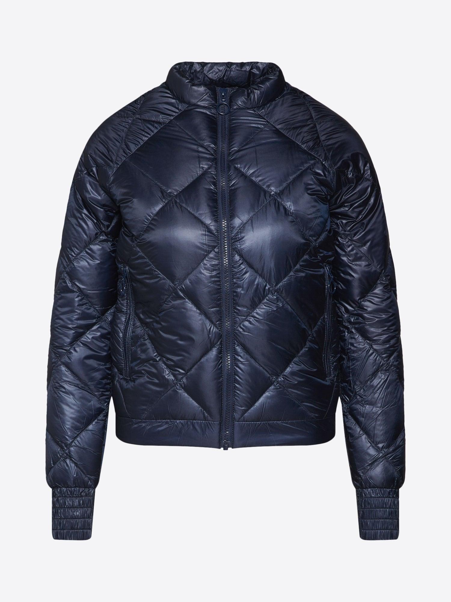 Zimní bunda Valbo námořnická modř PYRENEX