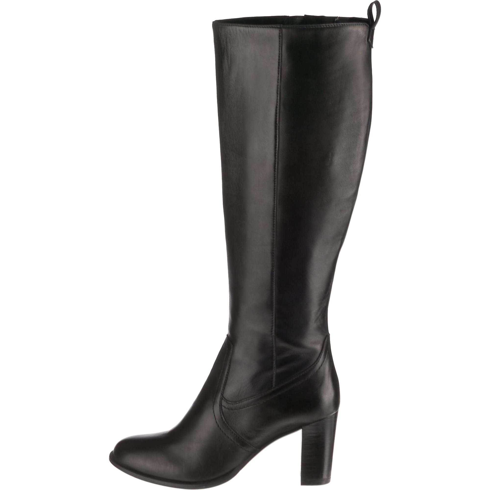 spm - Klassische Stiefel 'Juran'