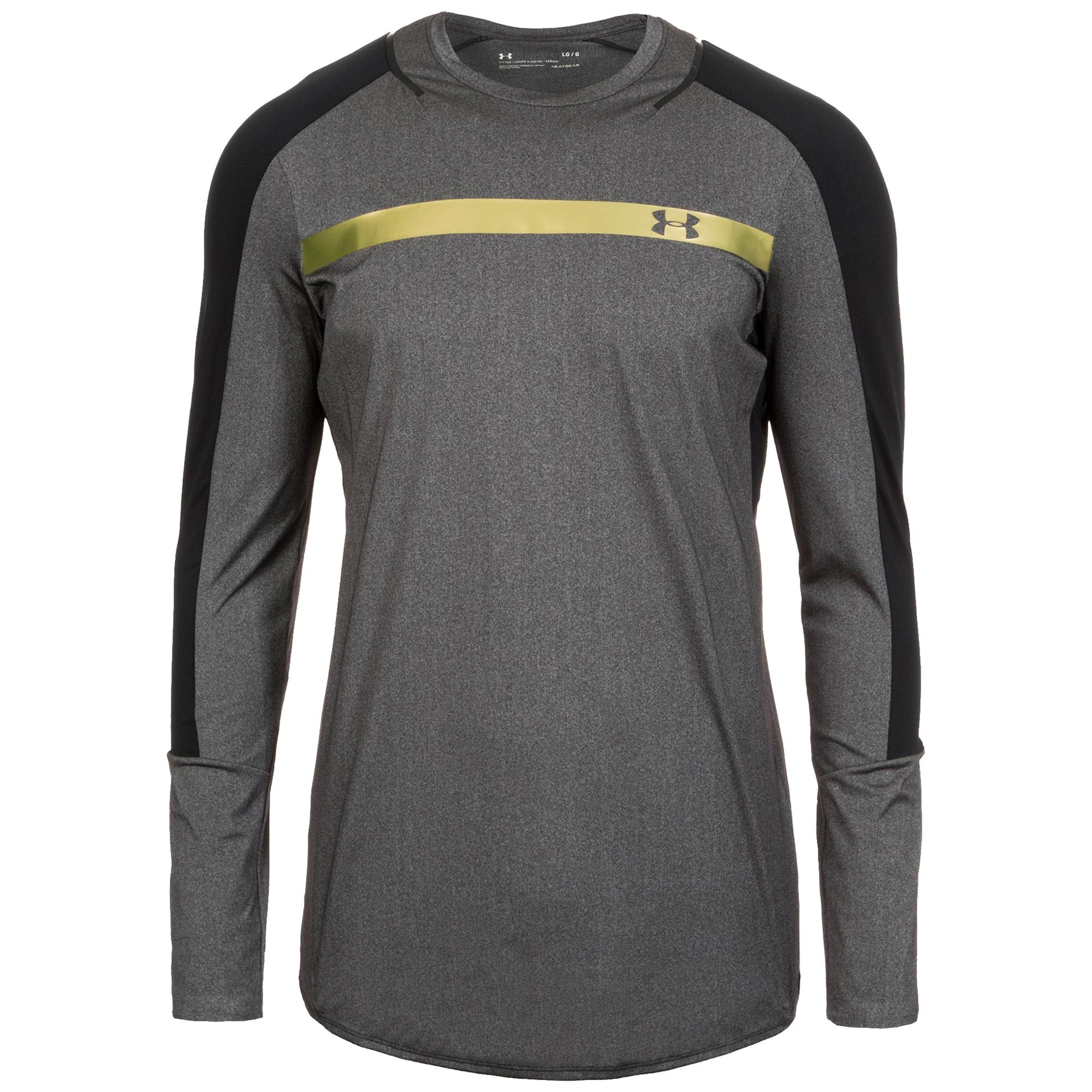 Trainingsshirt 'HeatGear Perpetual' | Sportbekleidung > Sportshirts > Funktionsshirts | Under Armour