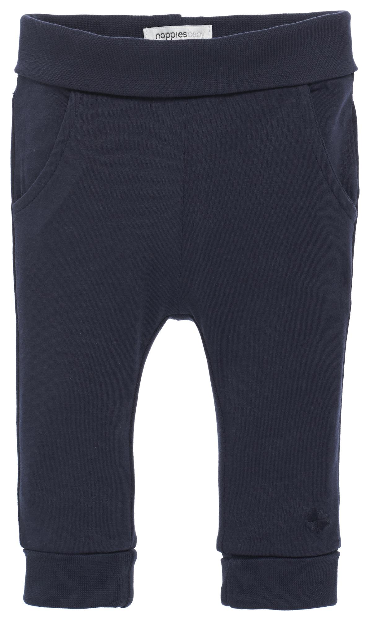 Noppies Kalhoty 'Humpie'  námořnická modř