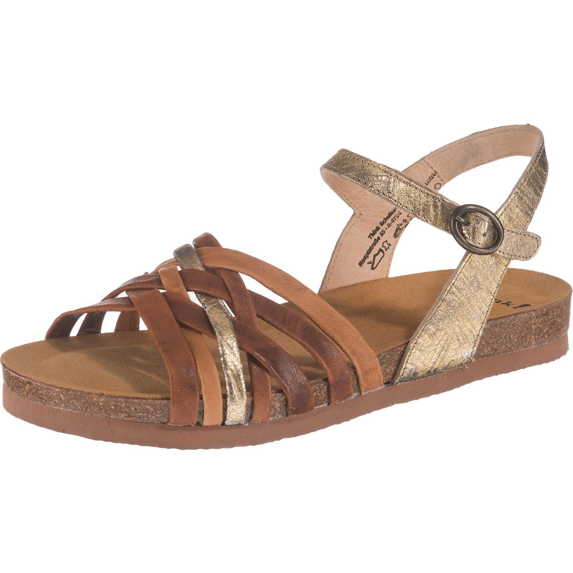 Sandalen 'Shik' | Schuhe > Sandalen & Zehentrenner > Sandalen | THINK!