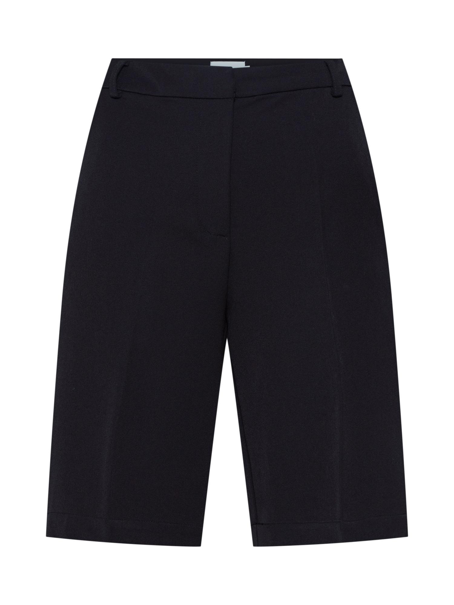 Kalhoty Mizuno černá Minimum