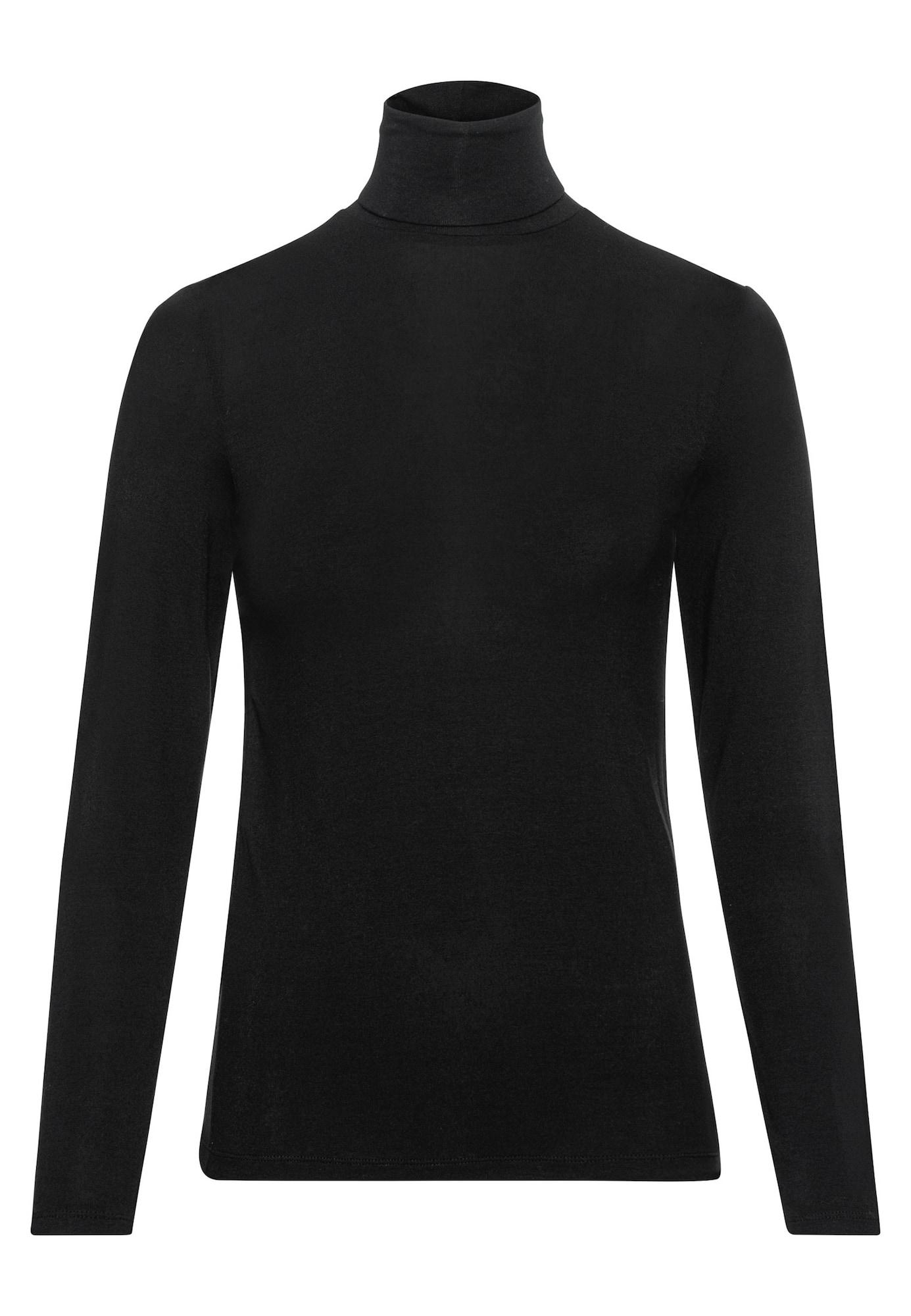 Rollkragenshirt | Bekleidung > Shirts > Rollkragenshirts | HALLHUBER