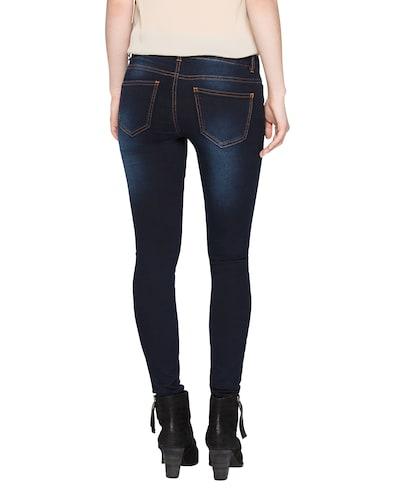 #Noisy #May #Damen #Stretchige #Skinny #Jeans #´Eve´ indigo