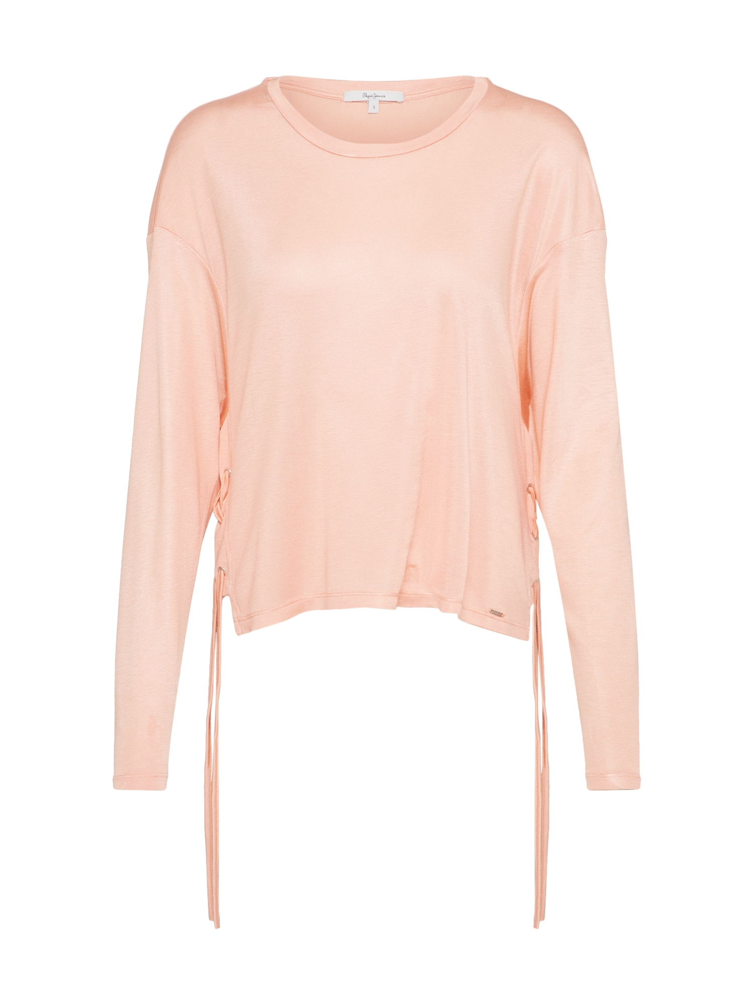 Pepe Jeans Dames Shirt DAKOTAS rosa