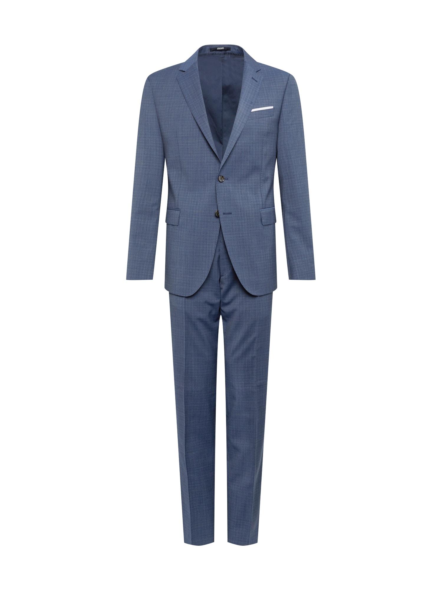 Oblek 17 JS-Herby-Blayr-STR 10008024 tmavě modrá JOOP!