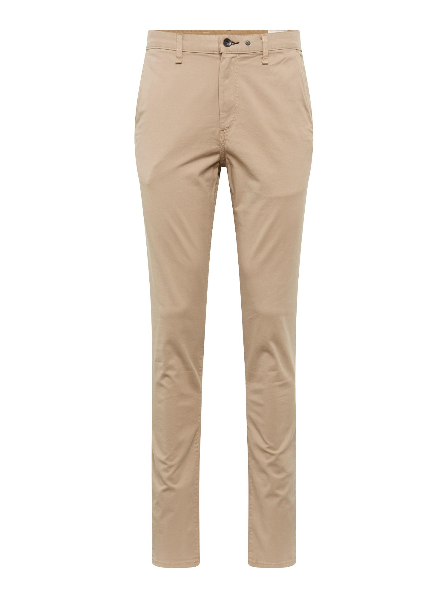 Chino kalhoty Classic Chino béžová Rag & Bone