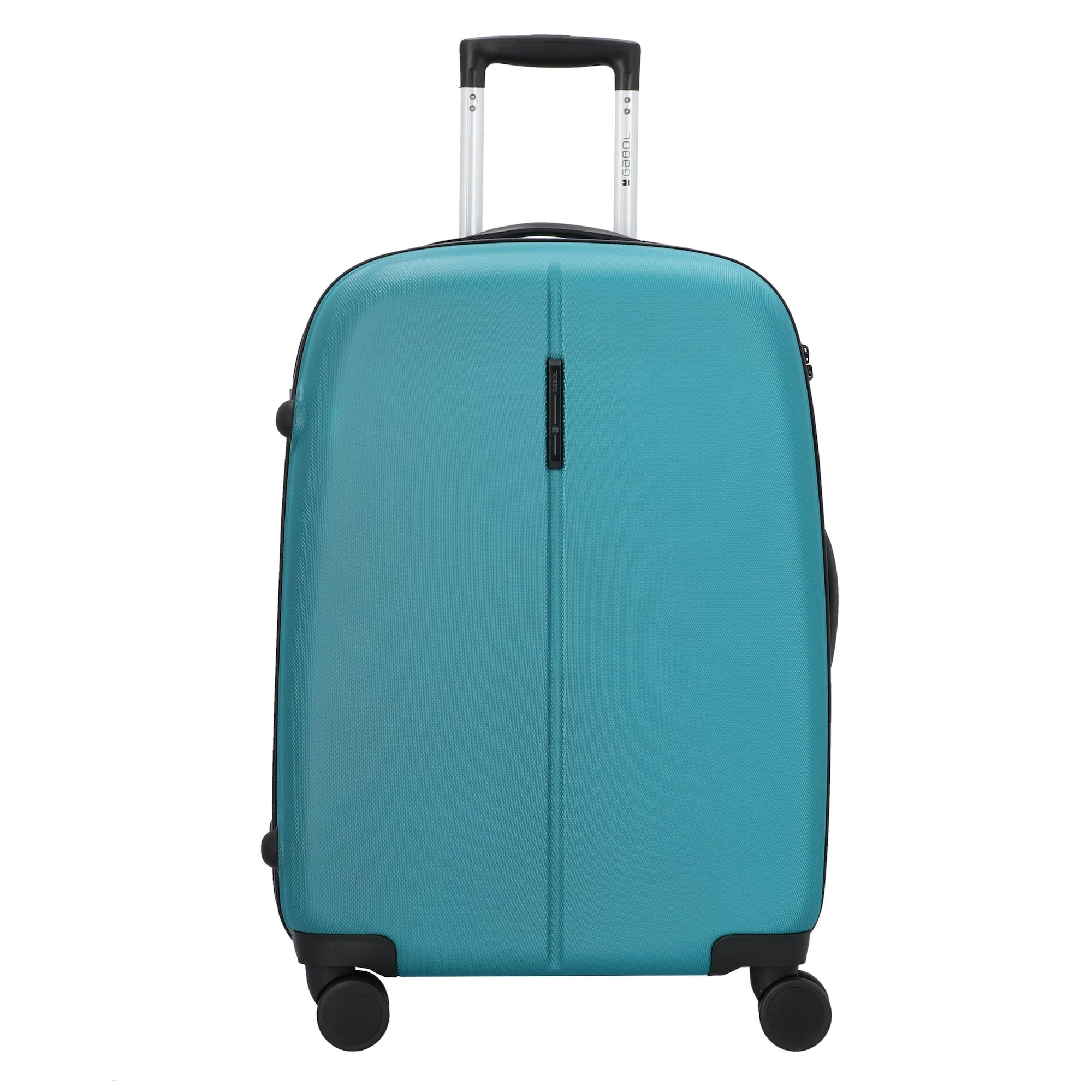 Trolley | Taschen > Koffer & Trolleys > Trolleys | Schwarz | Gabol
