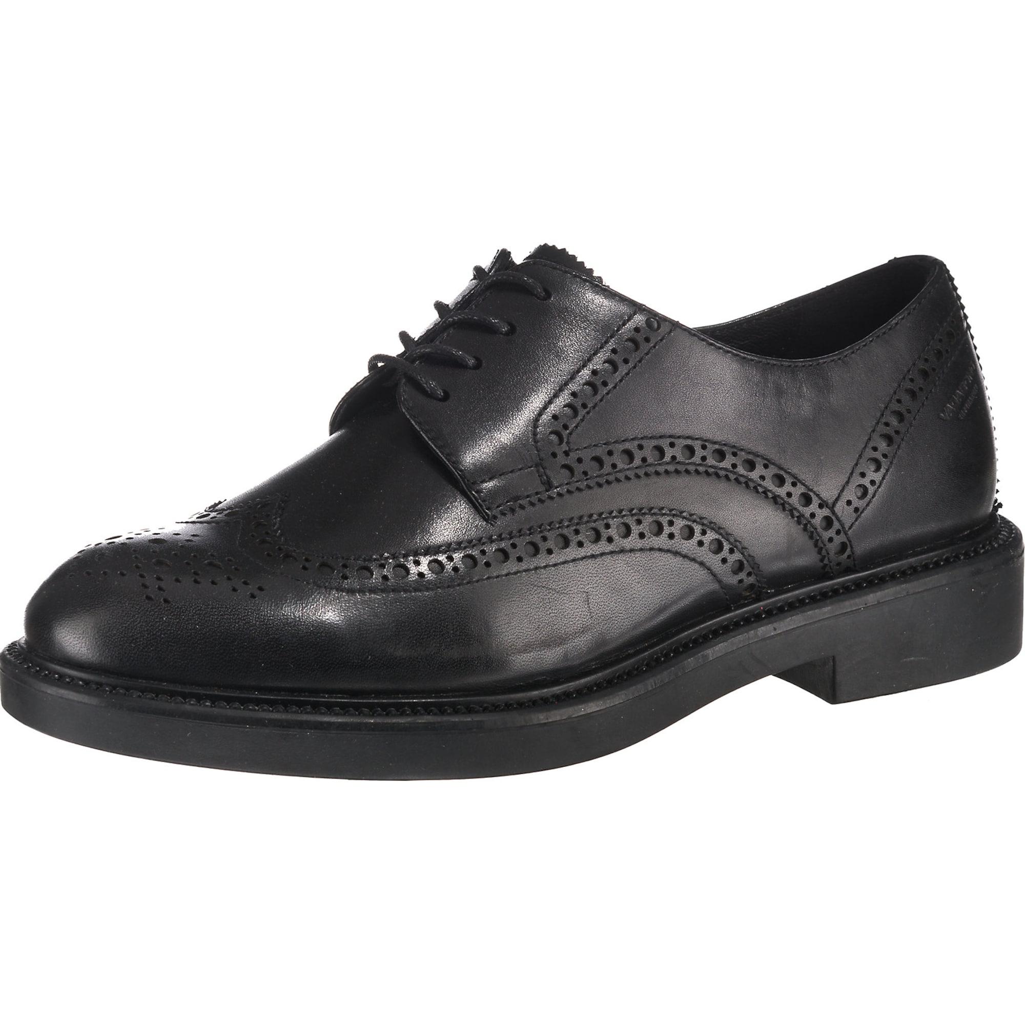 Halbschuhe 'Alex' | Schuhe > Boots > Schnürboots | Schwarz | VAGABOND SHOEMAKERS