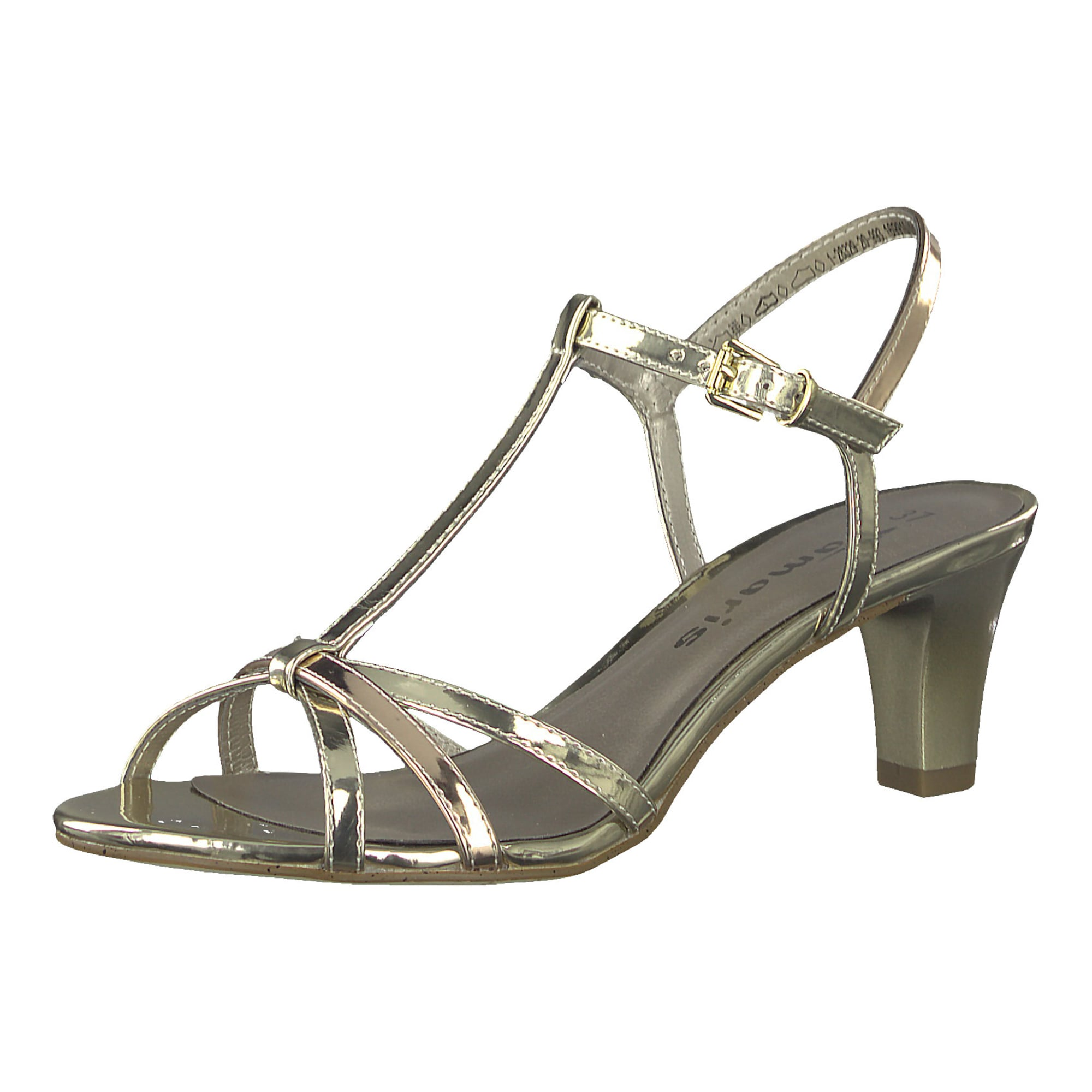 Sanale ´Medium Absatz Sandal´