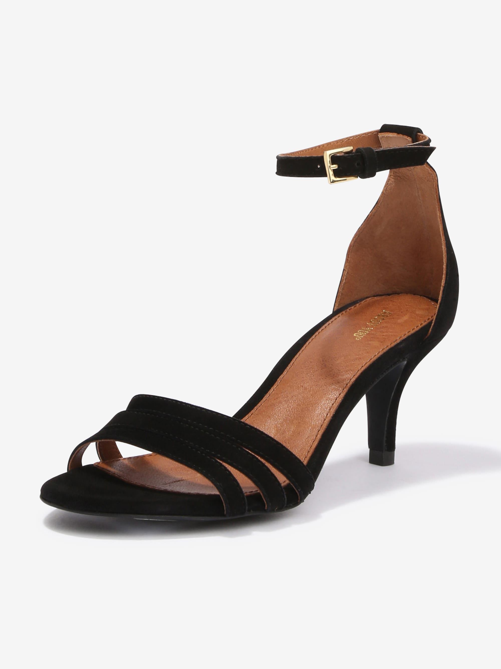 Sandalen met riem 'MARION'