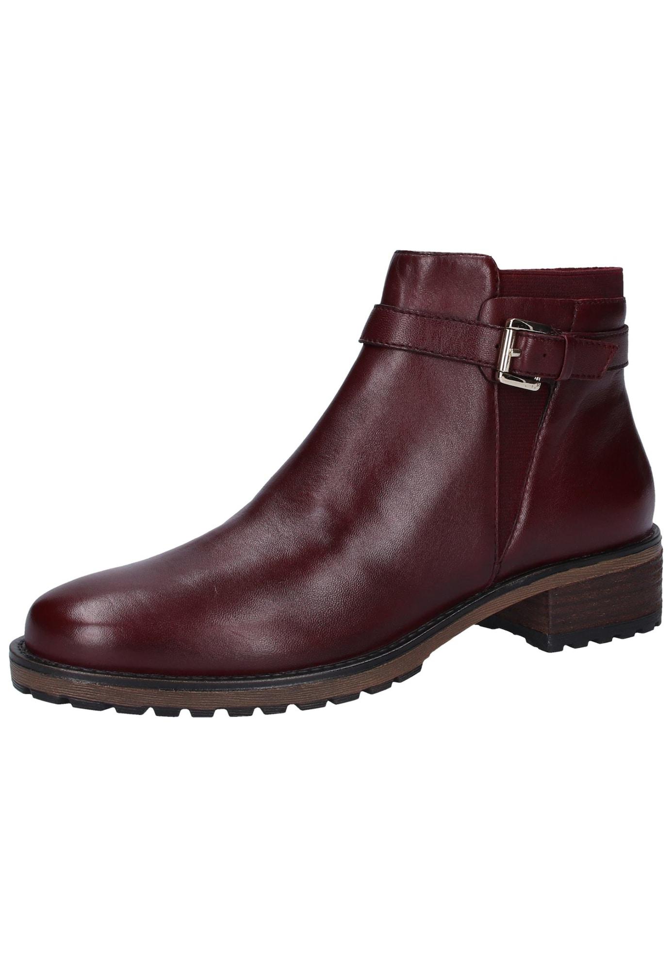 spm - Ankle Boot ´Ilastic´