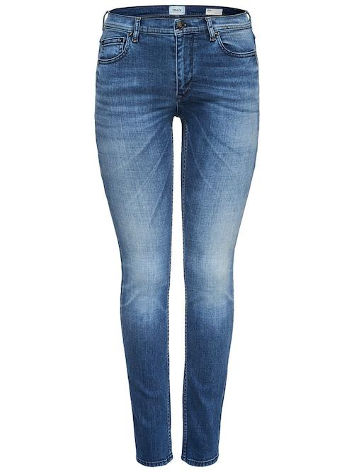 Demi Reg Slim Fit Jeans