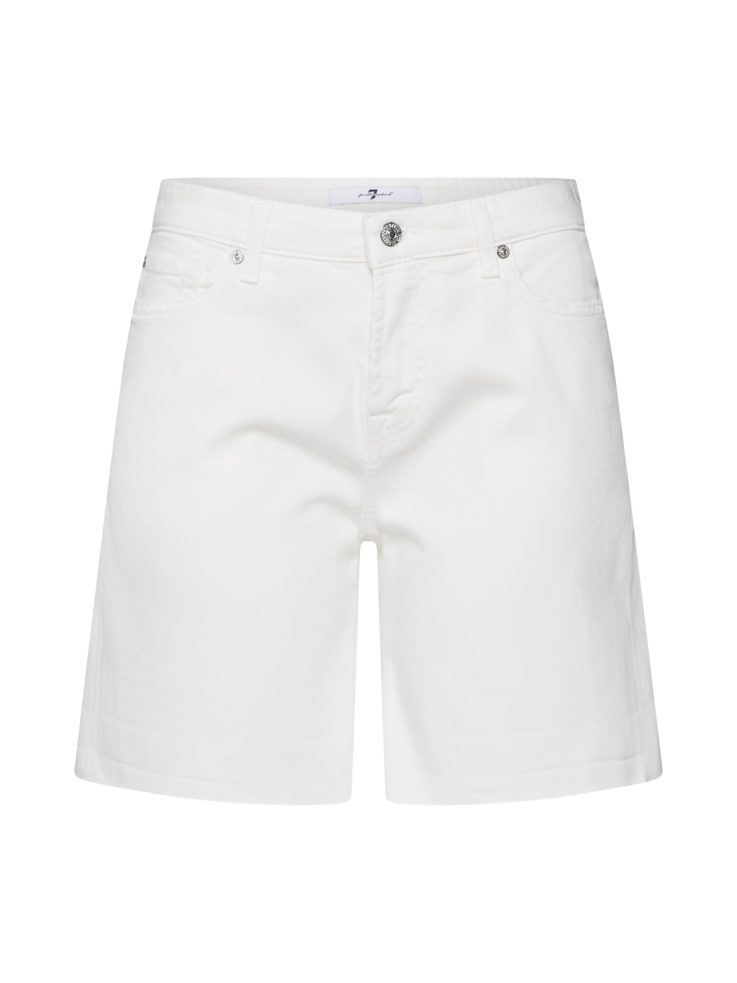 7 for all mankind - Jeans ´BOY SHORTS COLORED TWILL´