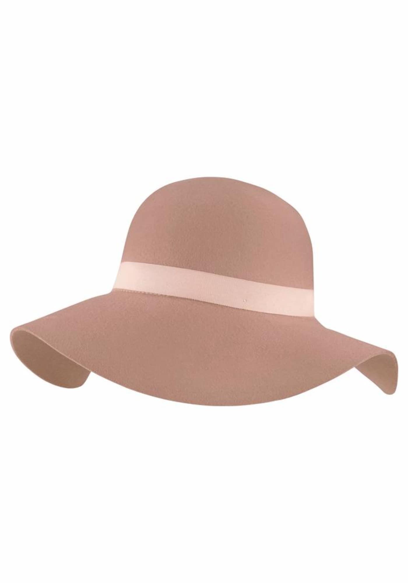 Schlapphut | Accessoires > Hüte > Schlapphüte | Rosa | J. Jayz