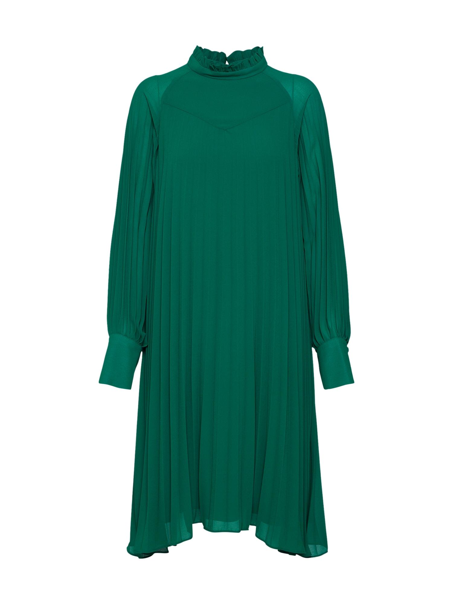 Šaty Wanda trávově zelená POSTYR