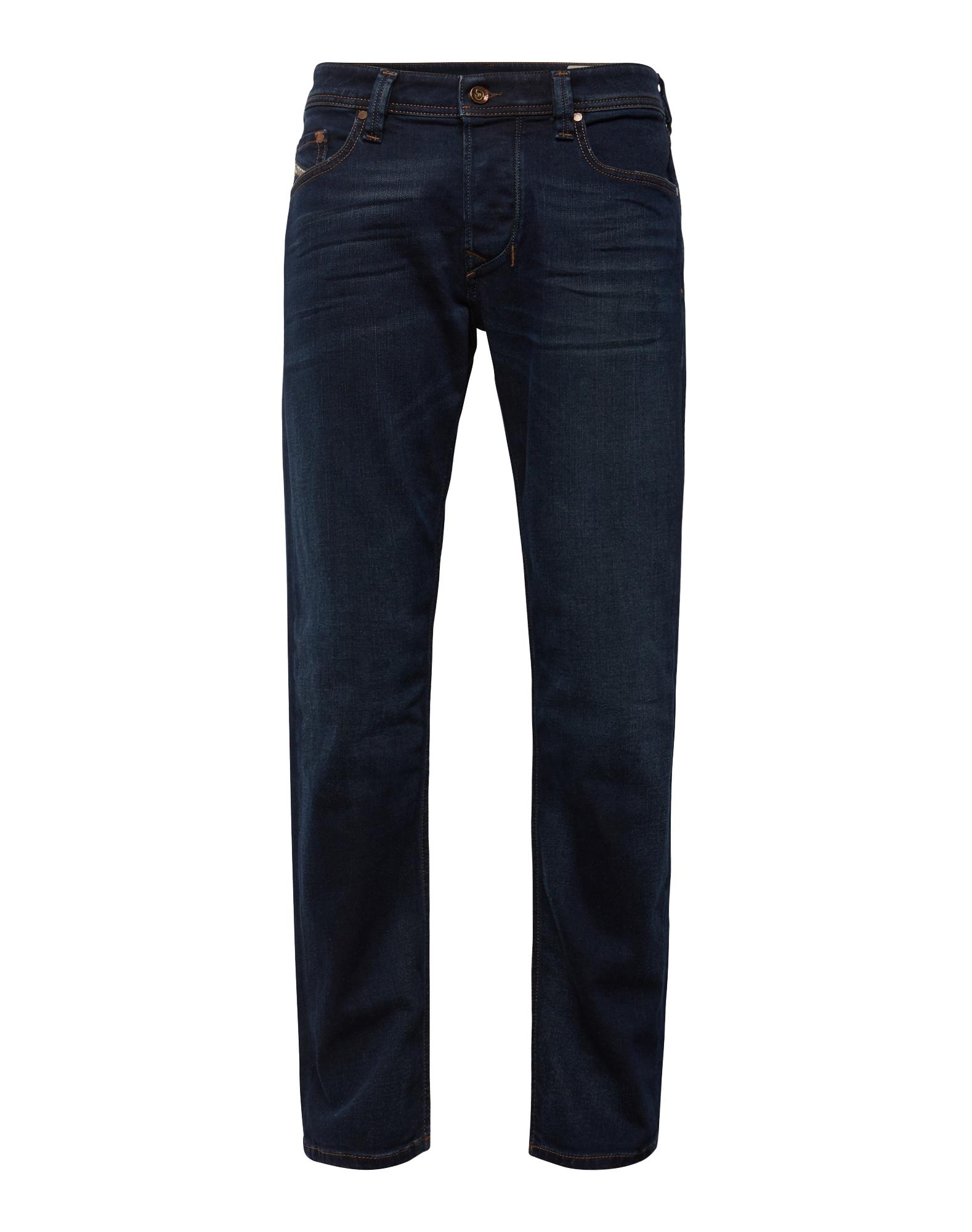 DIESEL Heren Jeans Larkee-Beex blue denim
