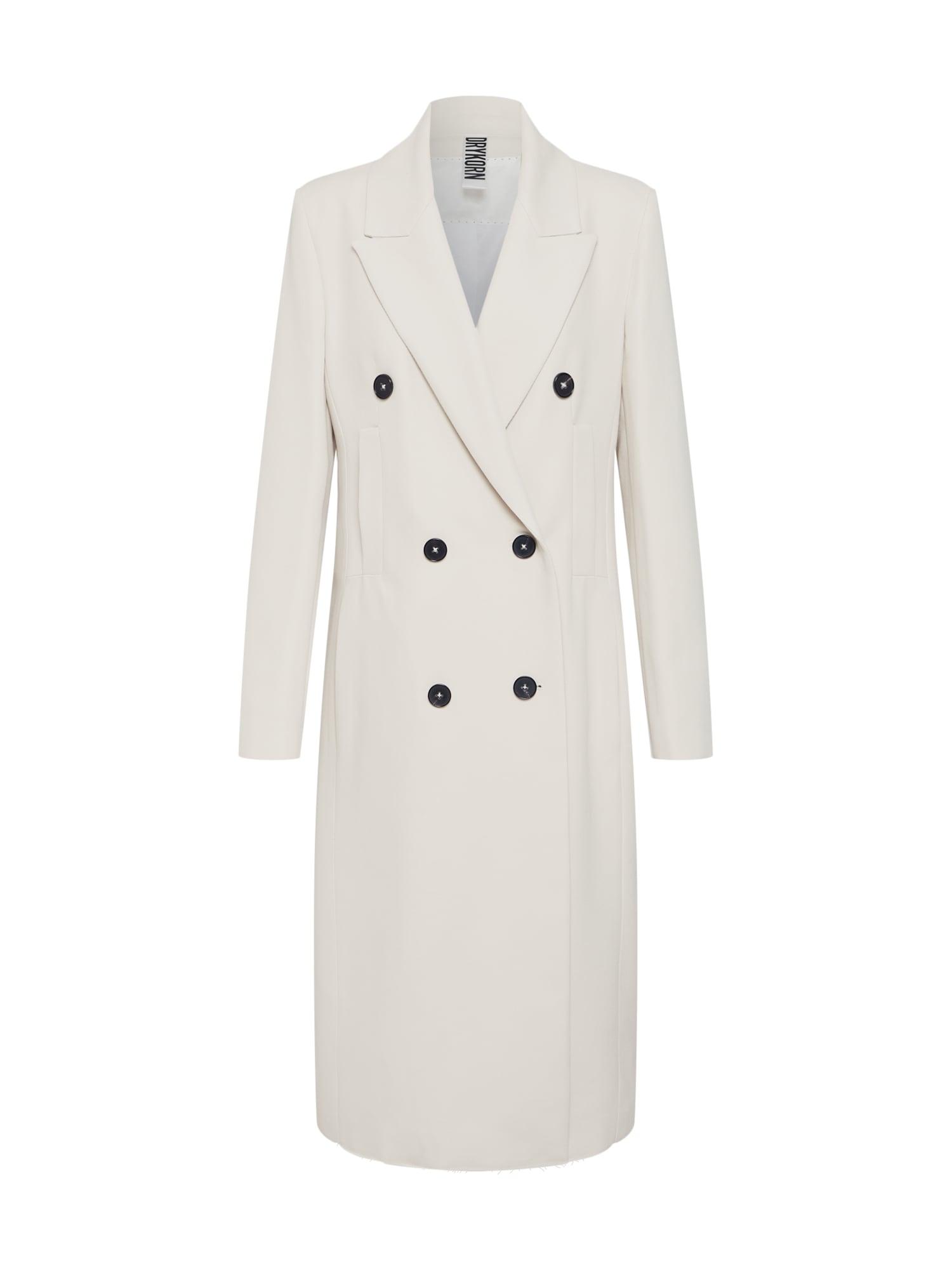 Přechodný kabát Coventry_2 béžová DRYKORN