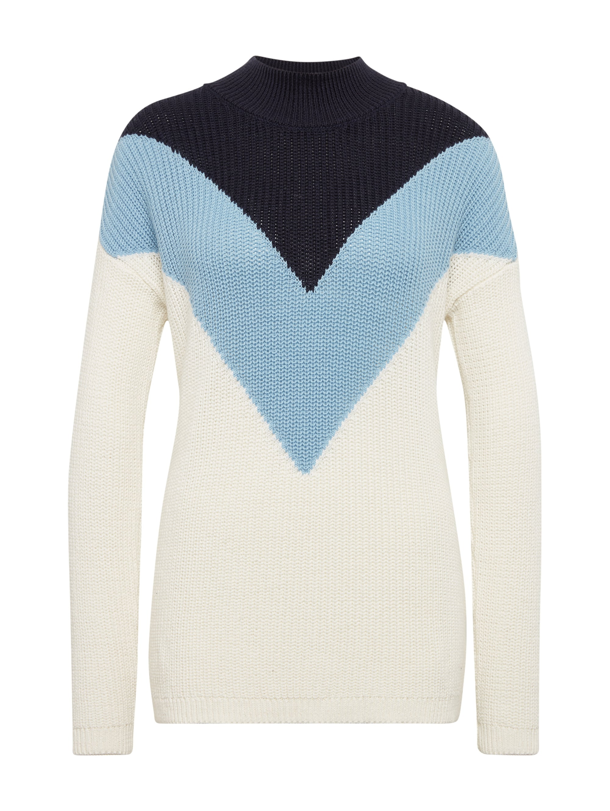 tom tailor - Chevron Pullover