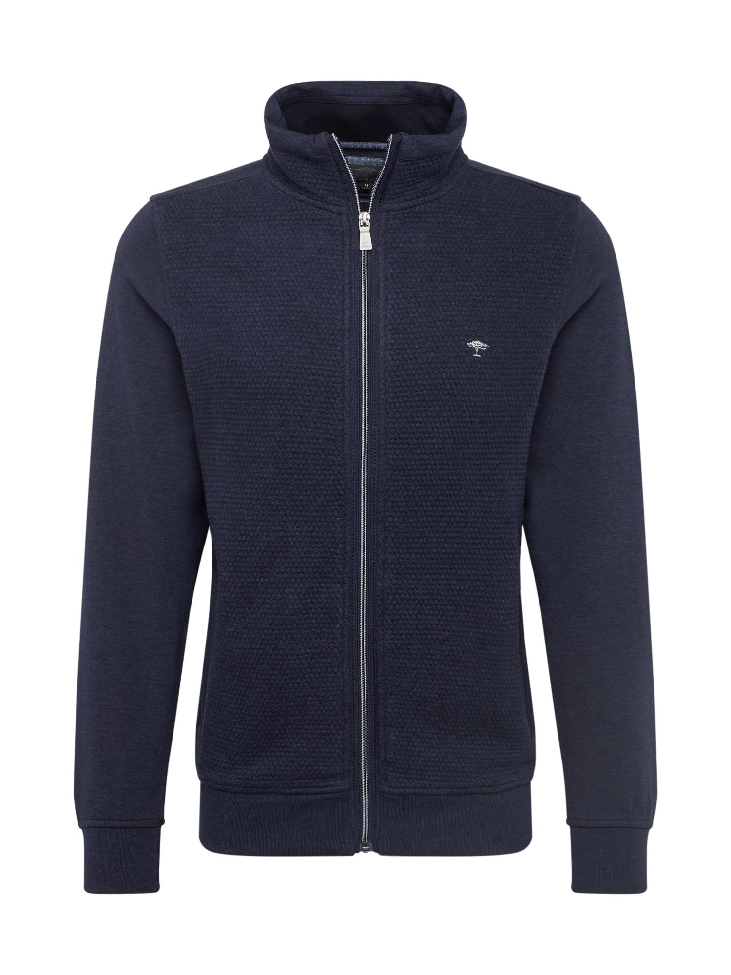 Sweatjacke | Bekleidung > Sweatshirts & -jacken | FYNCH-HATTON
