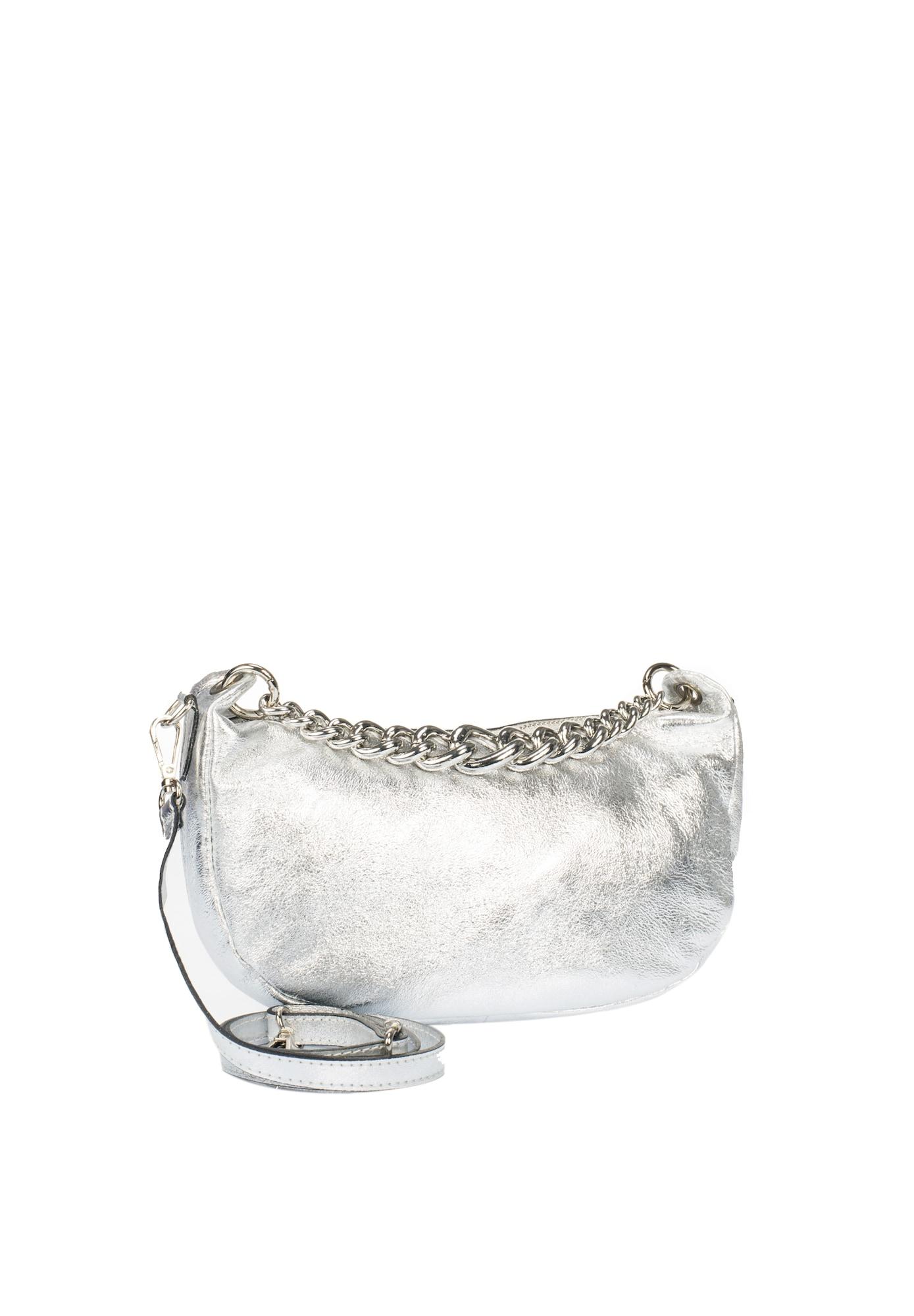 Abendtasche | Taschen > Handtaschen > Abendtaschen | Silber | RISA