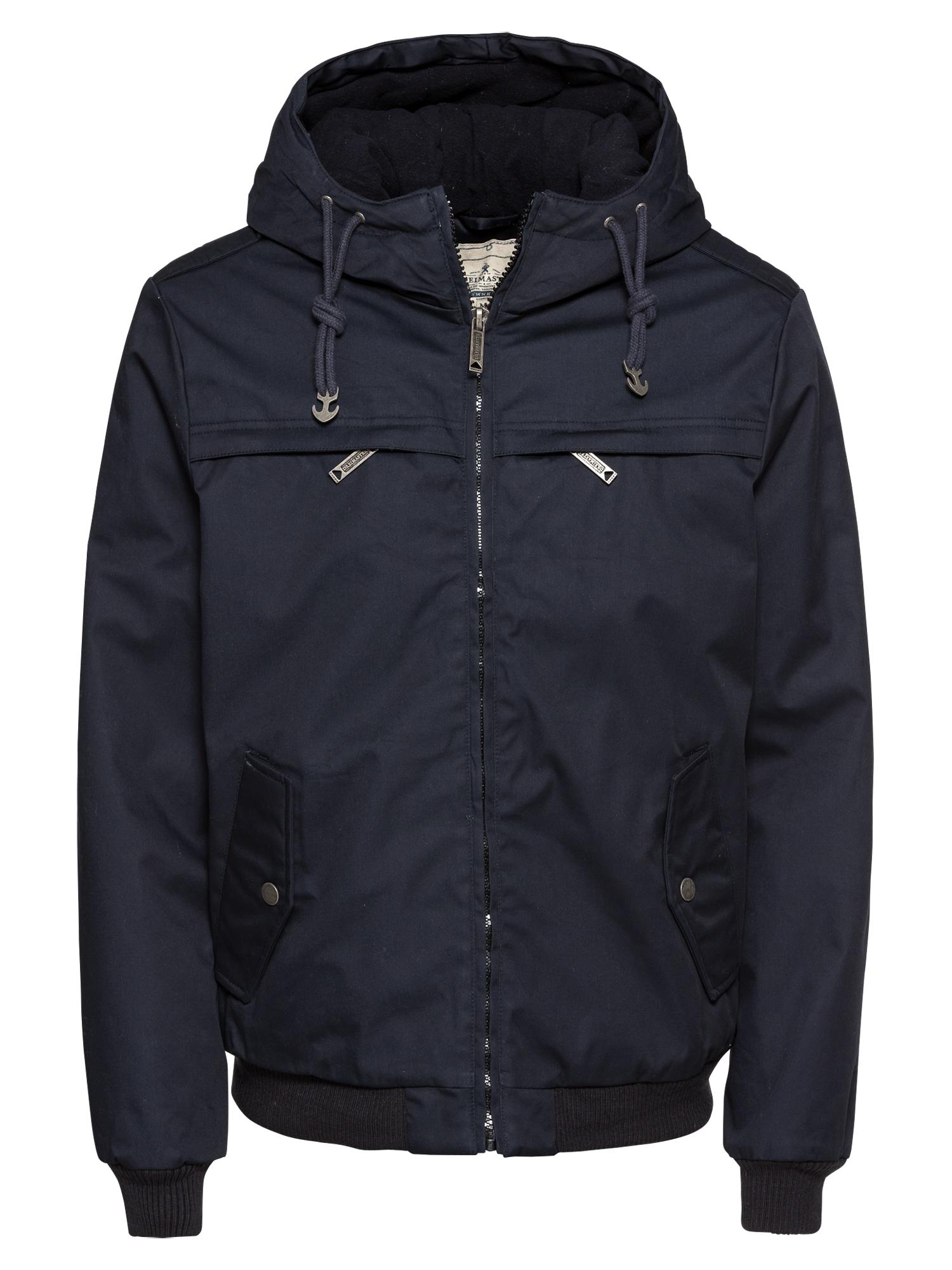 Přechodná bunda námořnická modř DREIMASTER