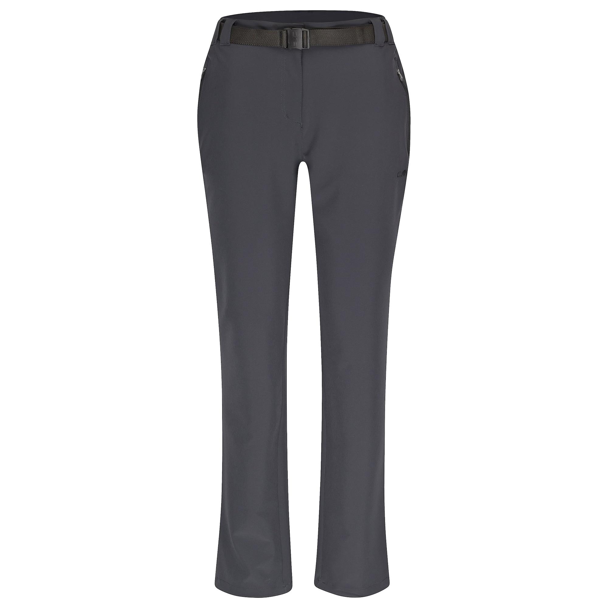 Outdoorové kalhoty antracitová CMP