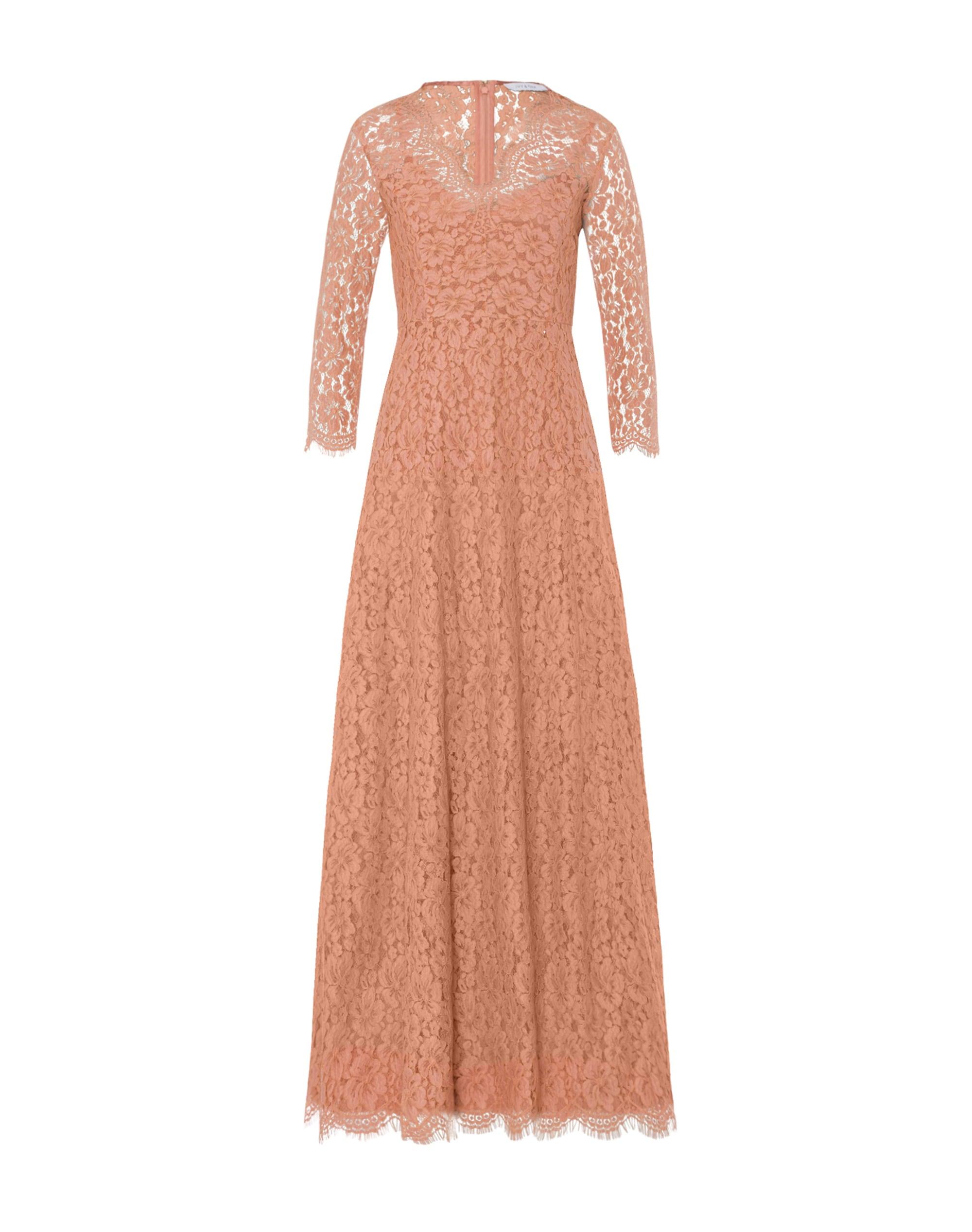 Kleid Flared Lace Dress
