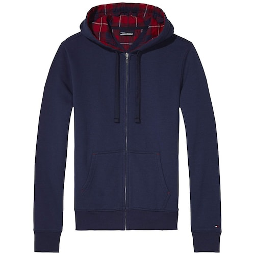 Kapuzenjacke »Fleece...