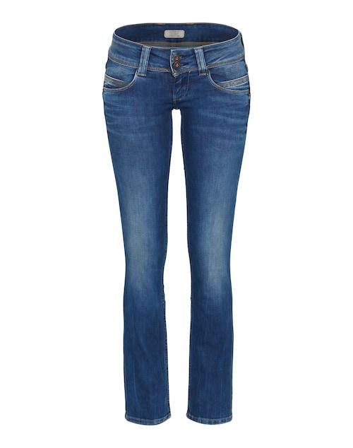 ´Venus´ Straight Leg Jeans