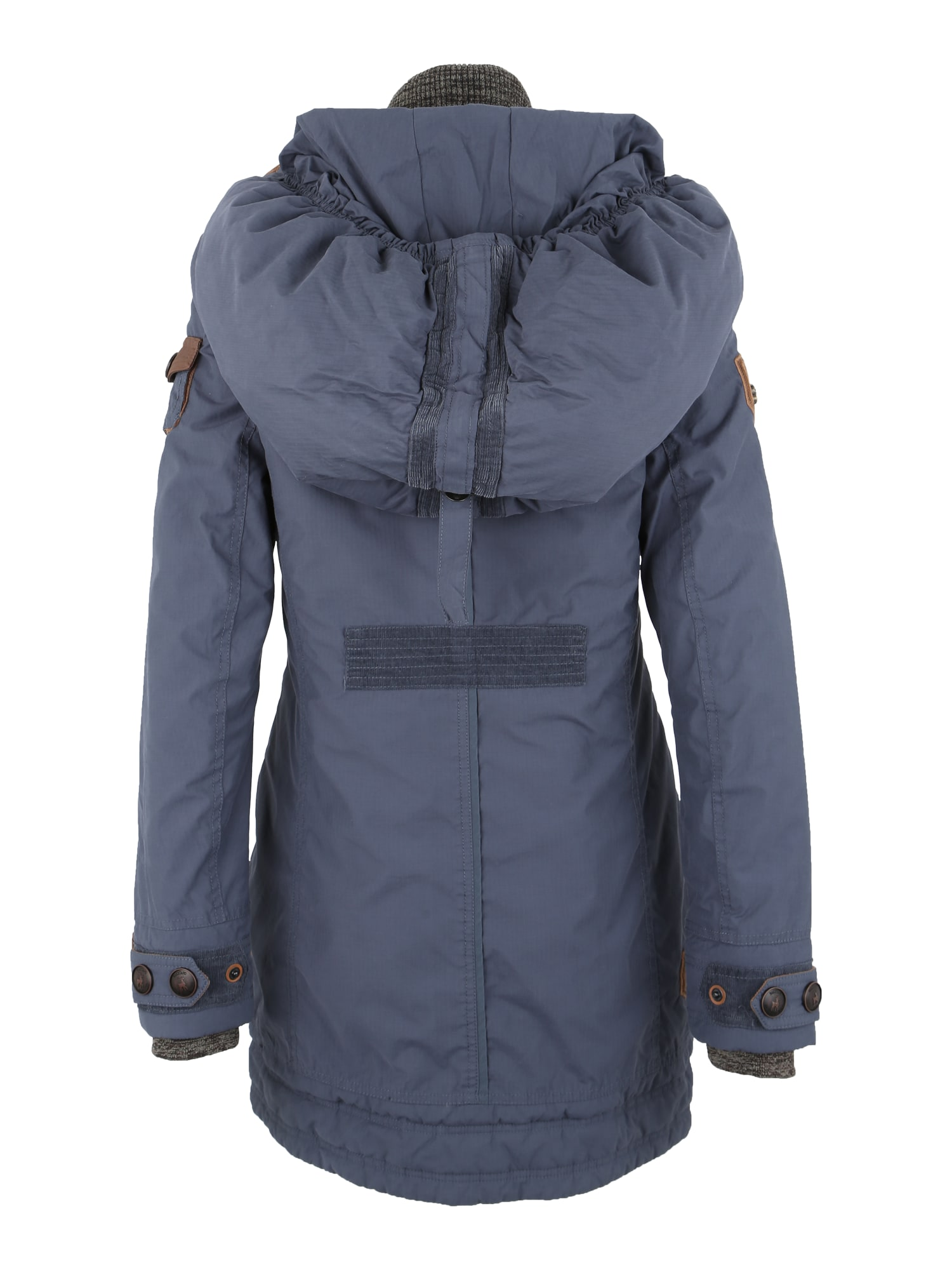 Winterparka 'A Woman Will Rise Up'